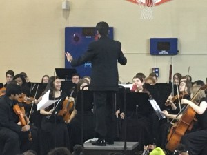 Etowah County Orchestra